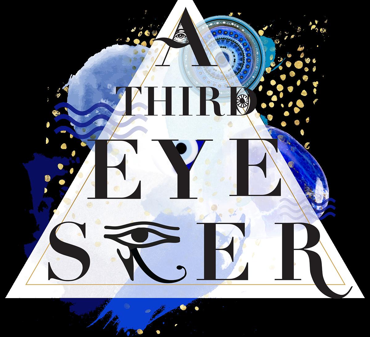 A Third Eye Seer